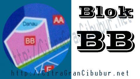 CitraGran Cibubur Blok BB spring lake