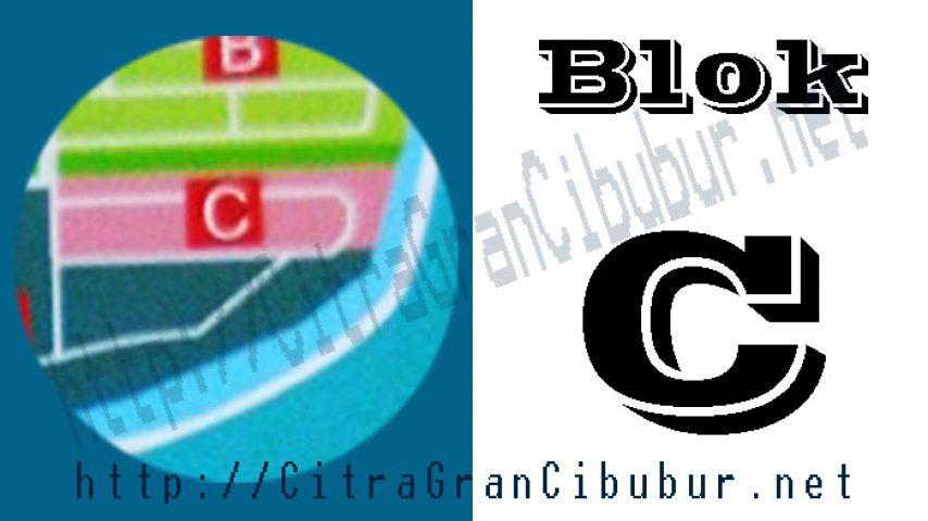 CitraGran Cibubur Blok C