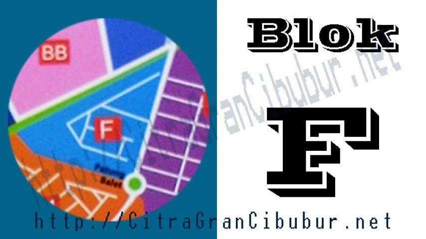 CitraGran Cibubur Blok F flinder park
