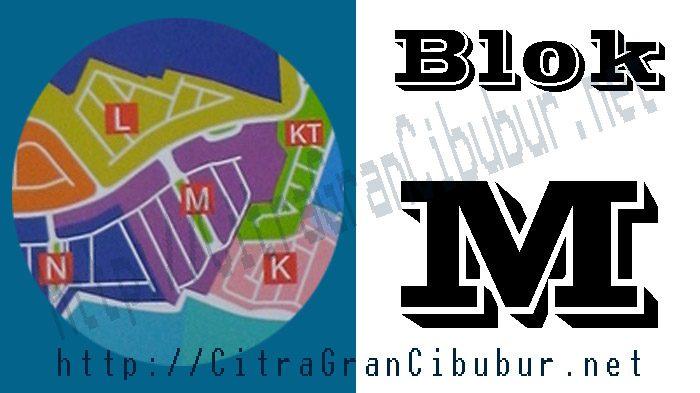 CitraGran Cibubur Blok M the prairie