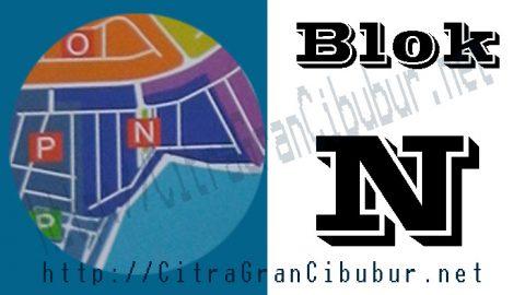 CitraGran Cibubur Blok N the cypress