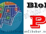 CitraGran Cibubur Blok P the dance