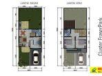 L6 Spesifikasi Cluster Fraser Park CitraGran CBD Cibubur