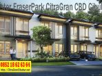 L6 Standart Fraser Park Cluster CitraGran CBD Cibubur