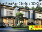 L7 Standart Fraser Park Cluster CitraGran CBD Cibubur
