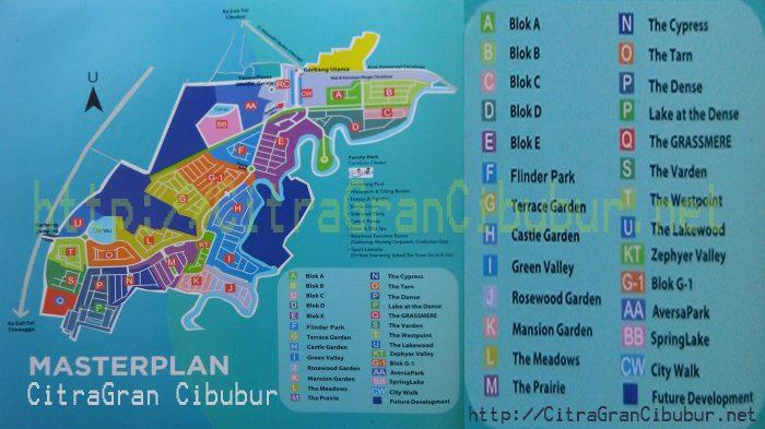 Master-Plan-Citra-Gran-Cibubur