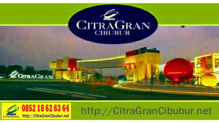 Profil CitraGran Cibubur